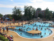 Aquapark Trutnov